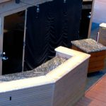 Outdoor granite counters, durable year roundOutdoor granite counters, durable year round